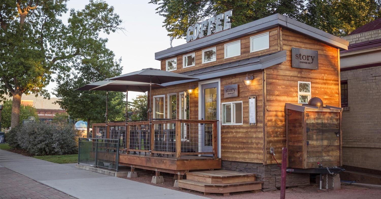 5 Must-try Coffee Shops in Colorado Springs