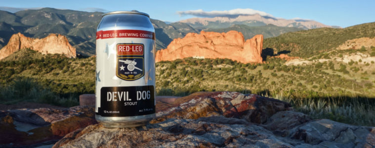 There are some great breweries near Garden of the Gods!
