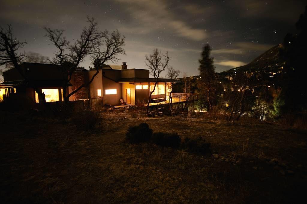 Airbnb Colorado Springs Properties