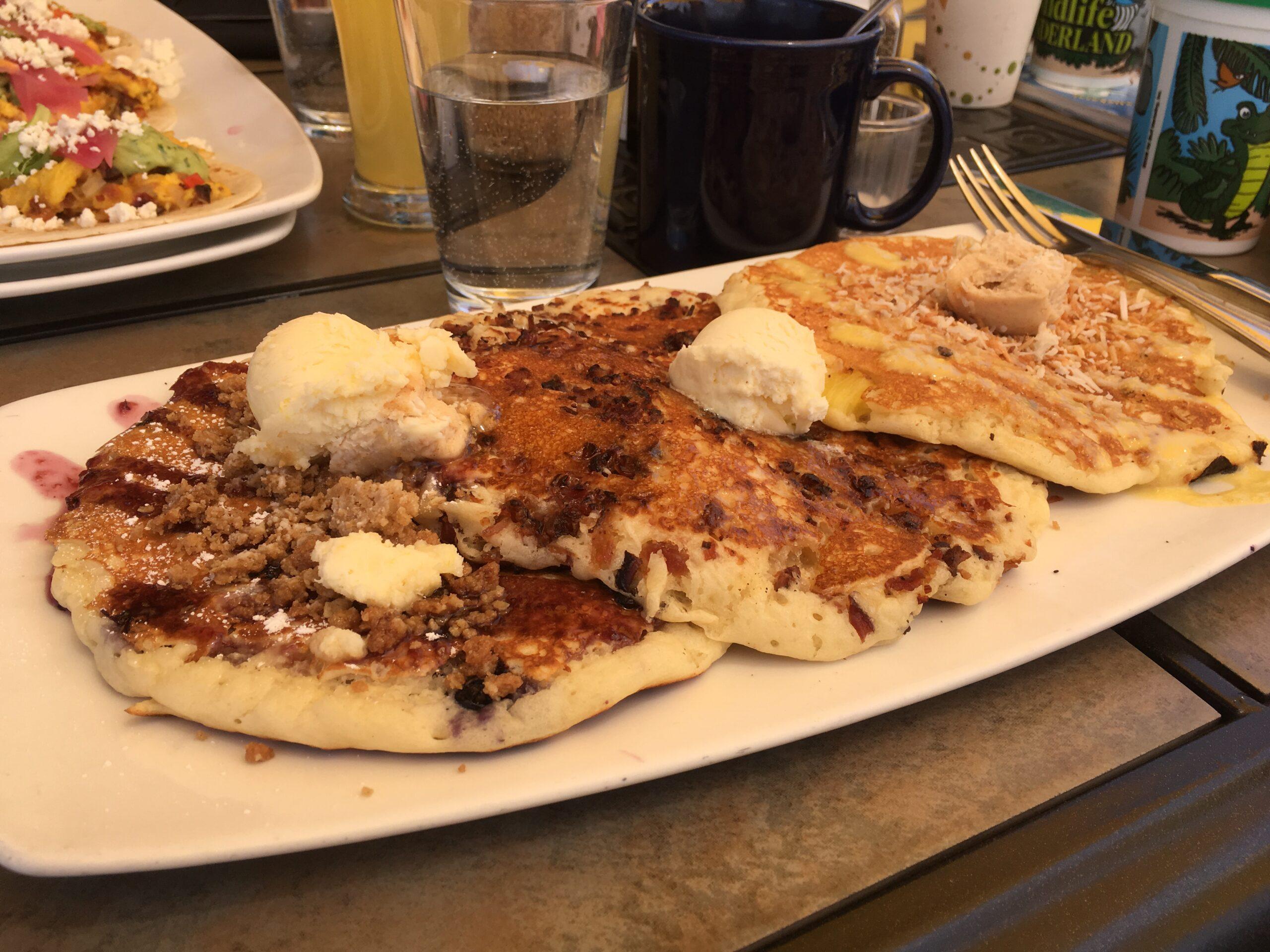 Breakfast Restaurant Colorado Springs