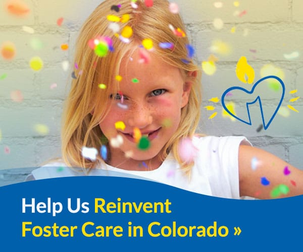 Hope and Home: Colorado Foster Care