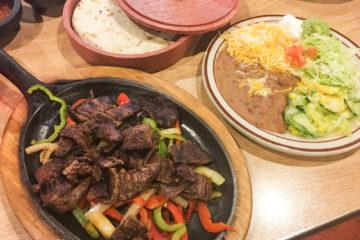 Mexican Restaurants Near Garden of the Gods