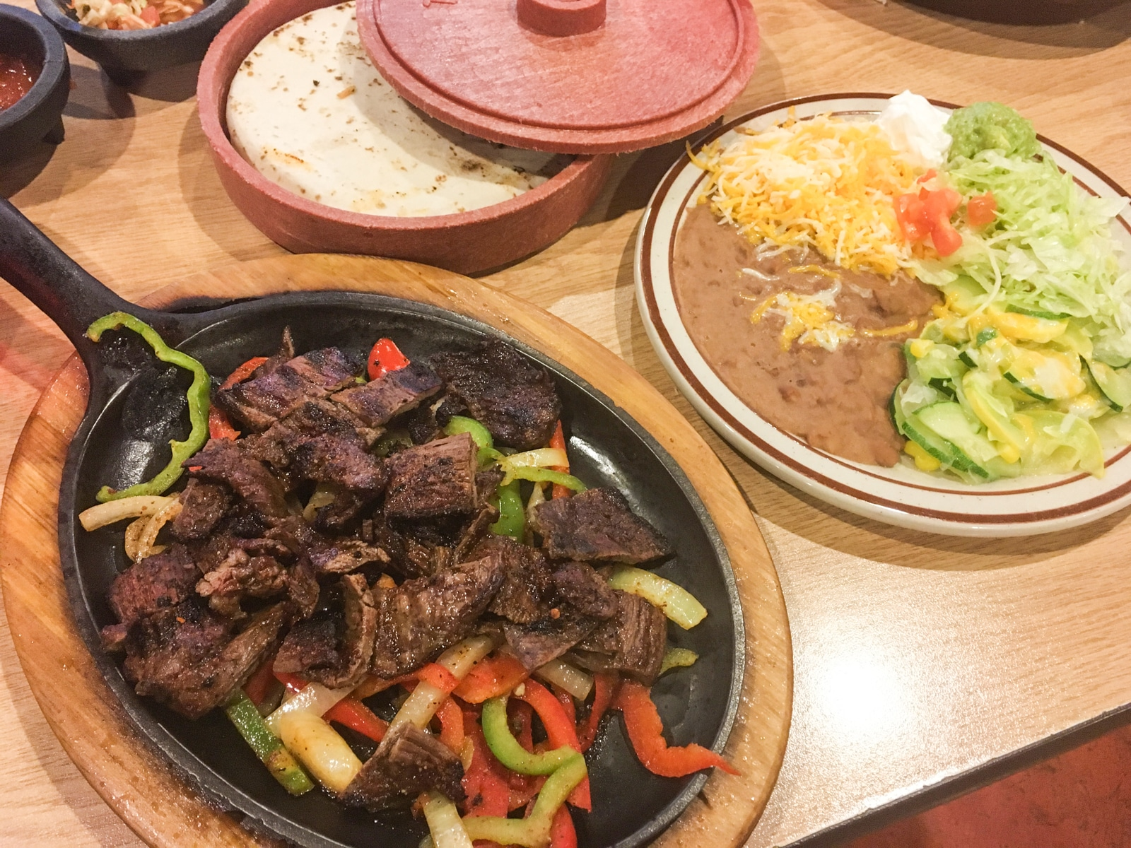5 Great Mexican Restaurants Near Garden Of The Gods Colorado