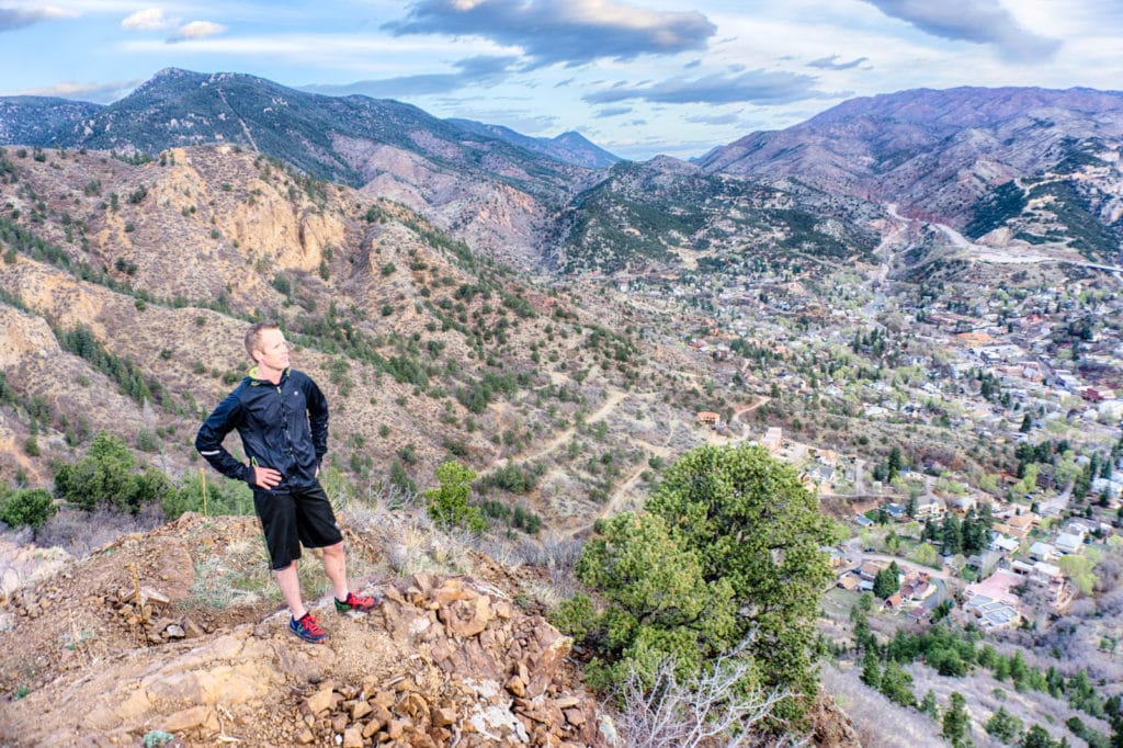 Things to do in Manitou Springs Colorado